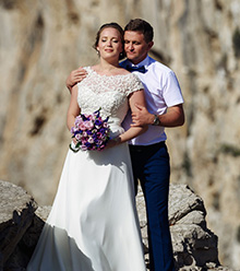 All photos preview - Olga and Yuriy