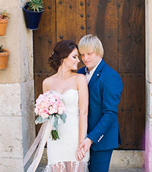 All photos preview - Oksana and Alexander