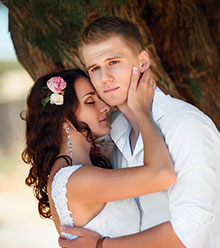 All photos preview - Tanya and Alexey
