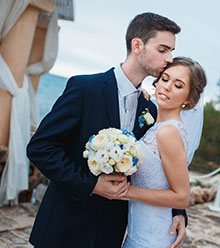 All photos preview - Ksenia and Christian