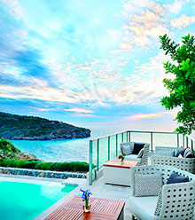 Five-Star Hotels in Mallorca